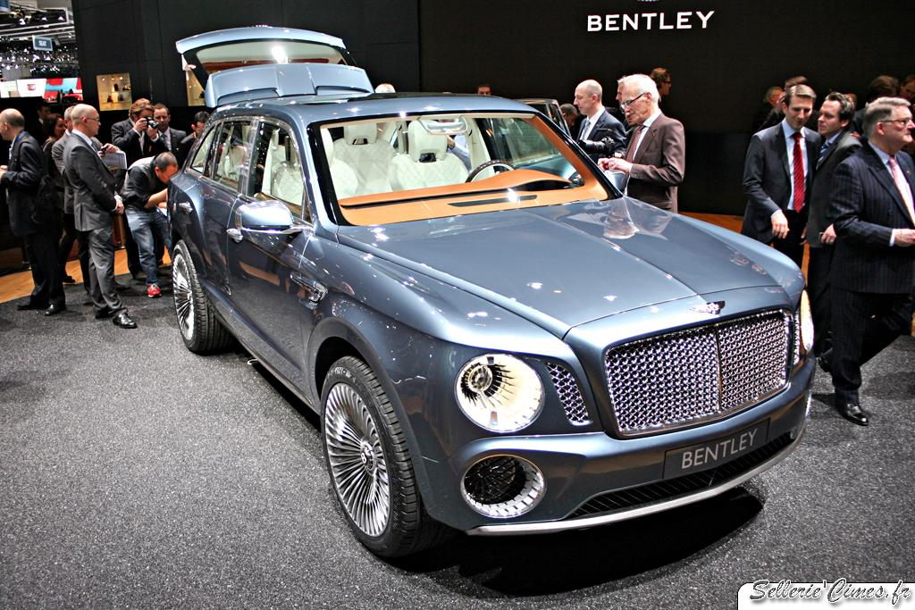 Bentley EXP9 F Concept 001