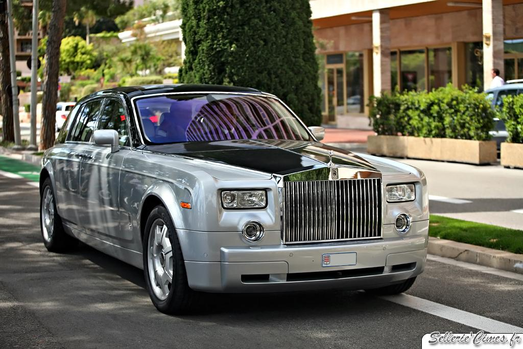 Rolls Royce Phantom 001