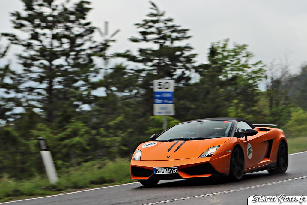 Lamborghini Gallardo LP570-4 Spider Performante 003