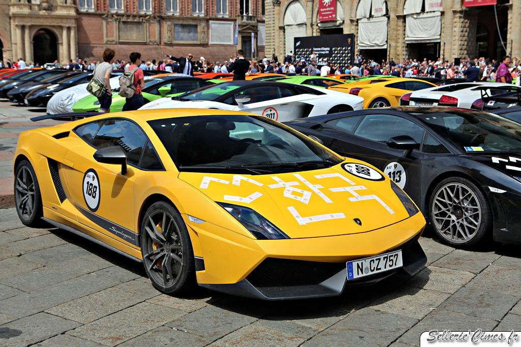 Lamborghini Gallardo LP570-4 Superleggera 001