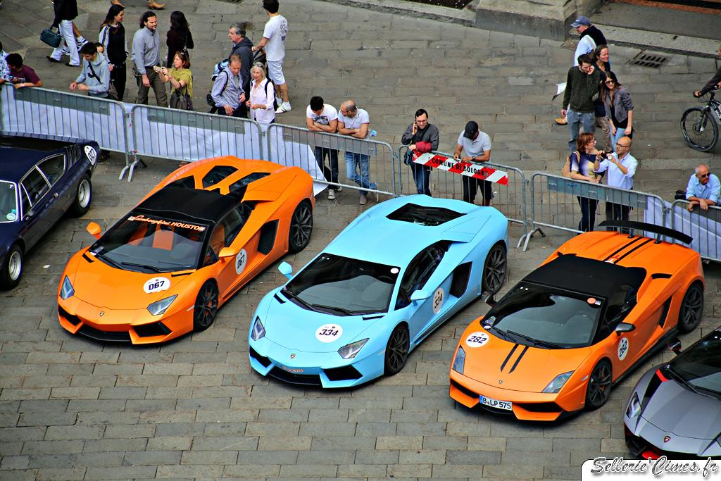 Lamborghini Aventador baby blue, Roadster, Gallardo LP570-4 Performante Spider