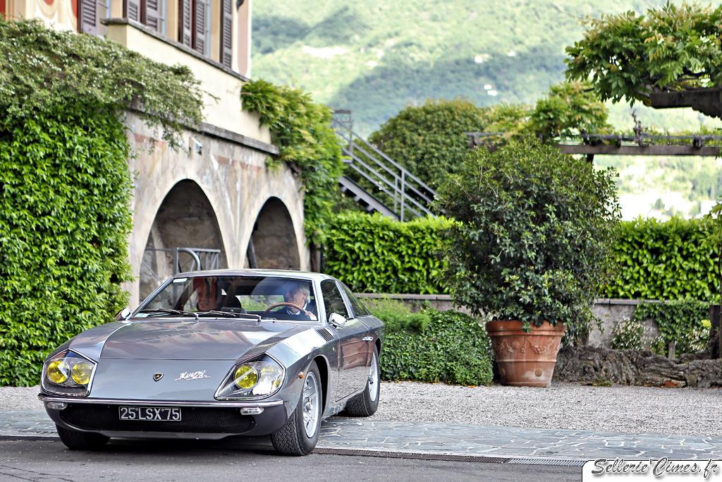 Lamborghini 400 GT Shooting Brake Touring 1966 002