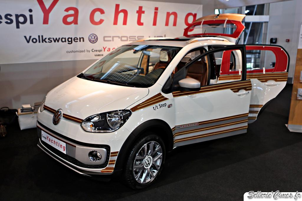 Volkswagen Up Crespi Yachting