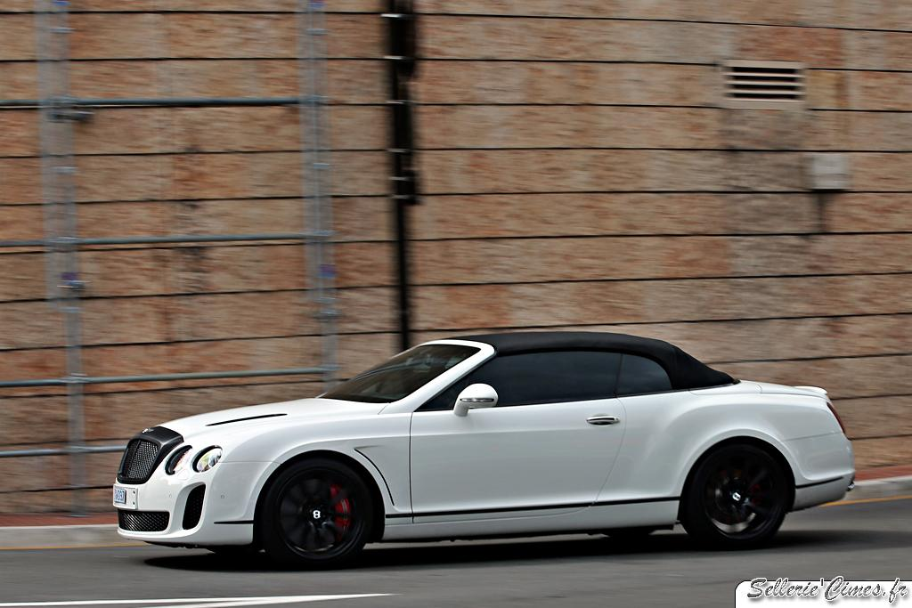 Bentley Continental Supersports convertible 005