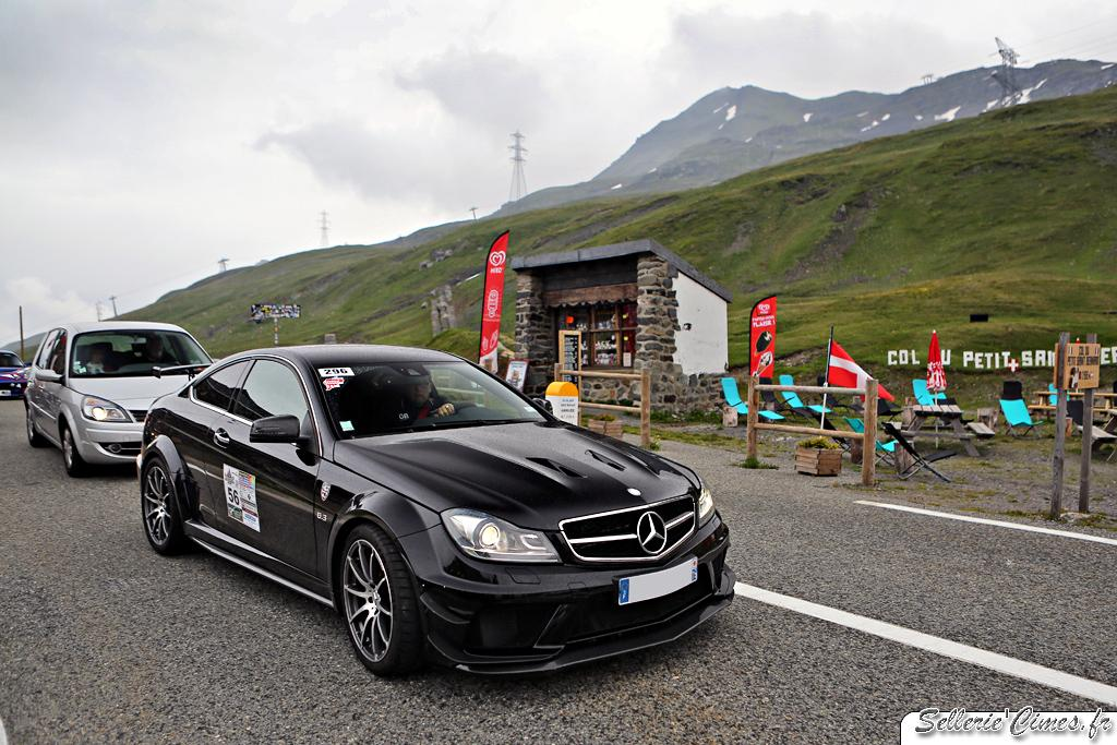 Mercedes C63 AMG Black Series 001