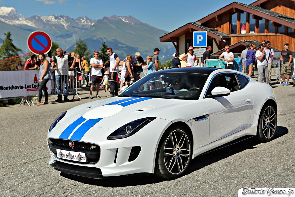 Jaguar F Type (4)
