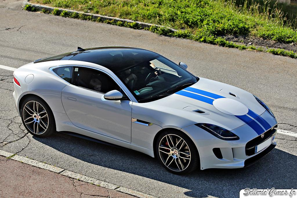 Jaguar F Type (5)