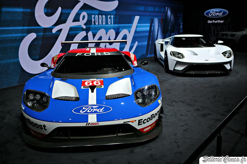 Ford GT Le Mans 2016 (1)