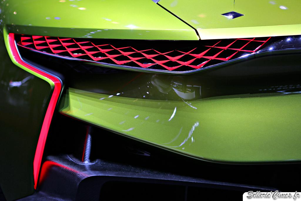 Citroen DS e-Tense Concept Car 2016 (4)