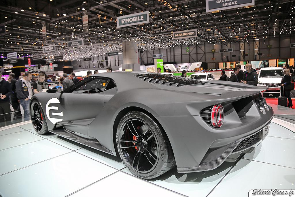 Ford GT Heritage 2017 (2)